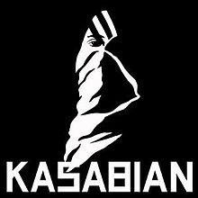 Kasabian-album