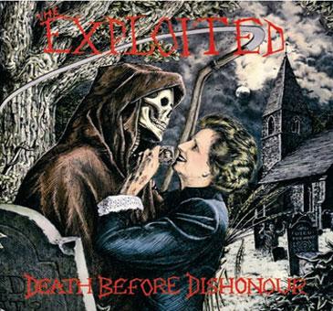 Exploited-DeathBeforeDishon