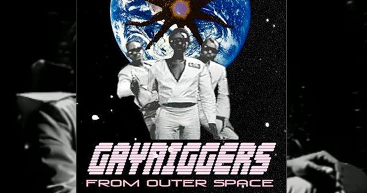 Gayniggers